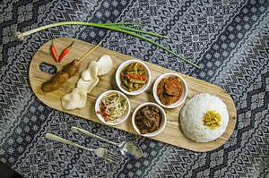 indische catering menu 2