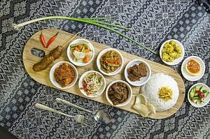 indische cateraar menu 4