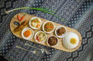 Toko Asli catering