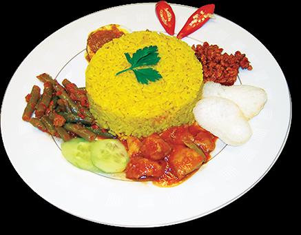 indonesische catering nissewaard